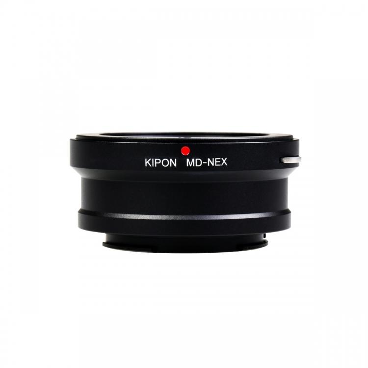 Kipon Adapter Minolta MD/Sony E