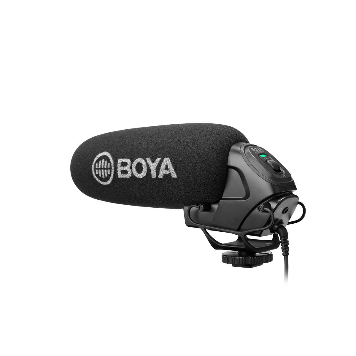 Boya BM-3030 Kondensator-Richtmikrofon