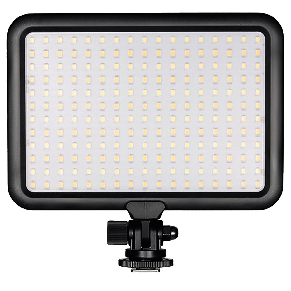 B.I.G. LED 204VC Video-Flächenleuchte