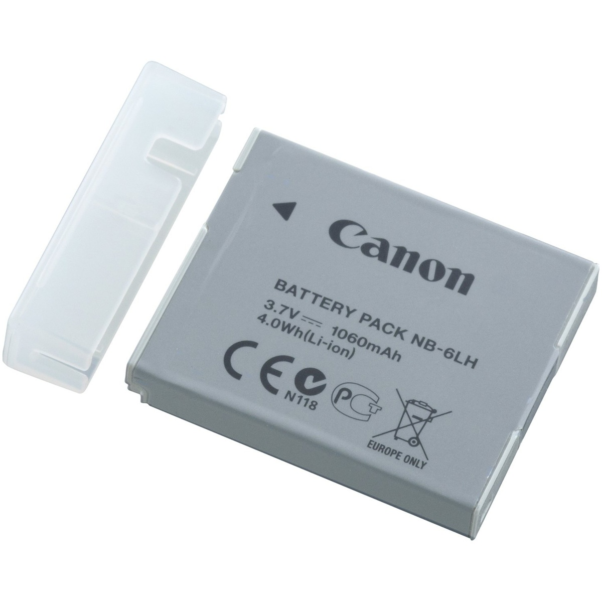 Canon NB-6LH Akku