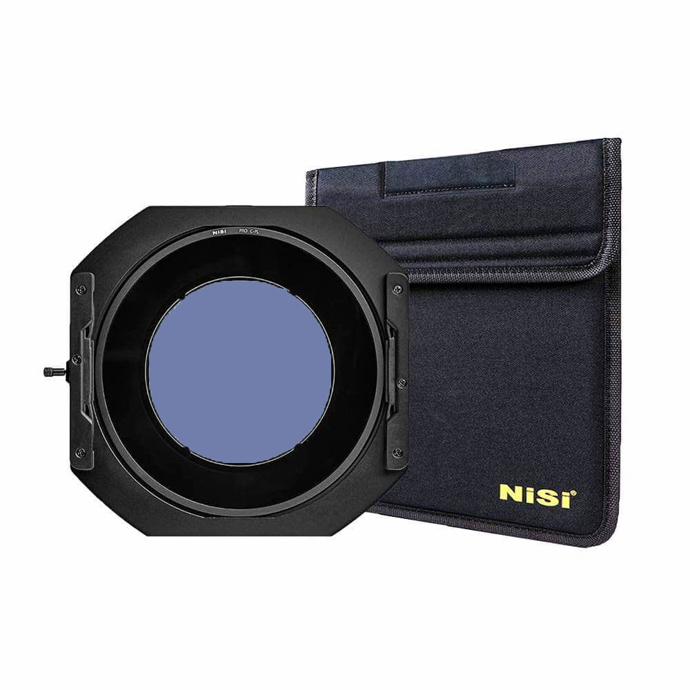 NiSi S5 Kit mit Polarisationsfilter