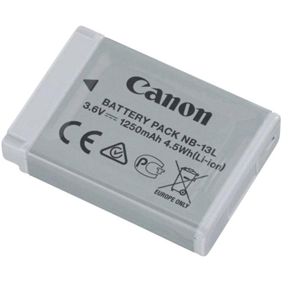 Canon NB-12L Akku