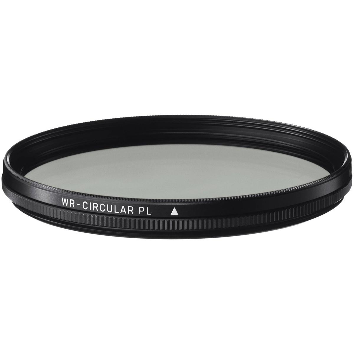 Sigma Polarisationsfilter 67 mm