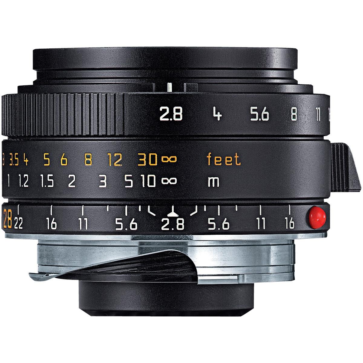 Leica 28 mm 1:2,8 Elmarit-M ASPH