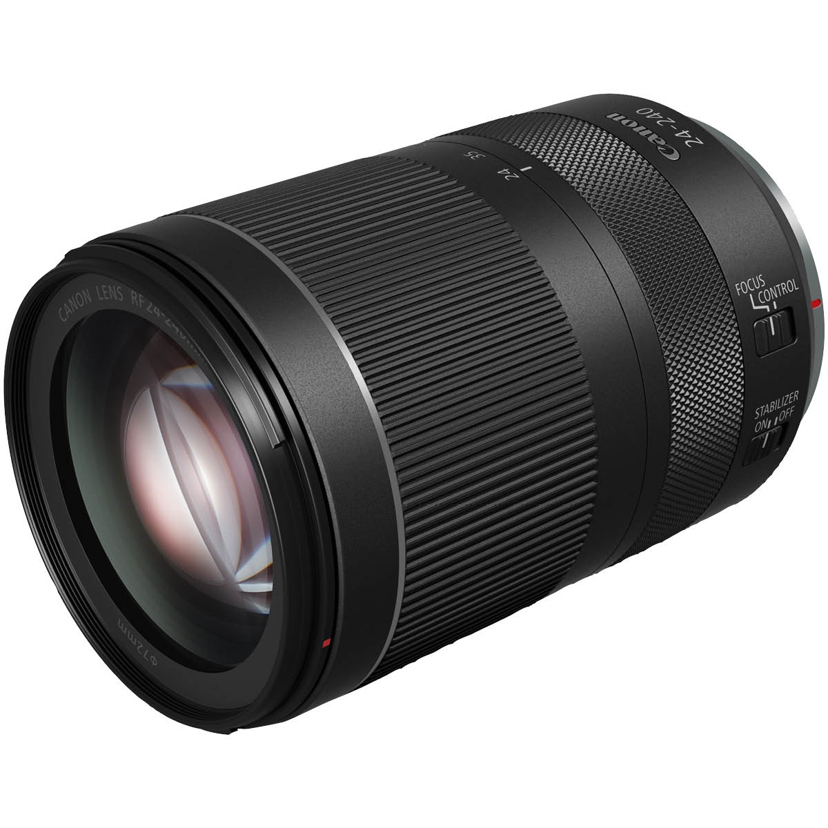 Canon RF 24-240 mm 1:4-6,3 IS USM