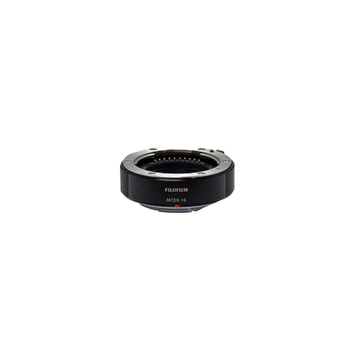 Fujifilm Makro-Zwischenring MCEX-16