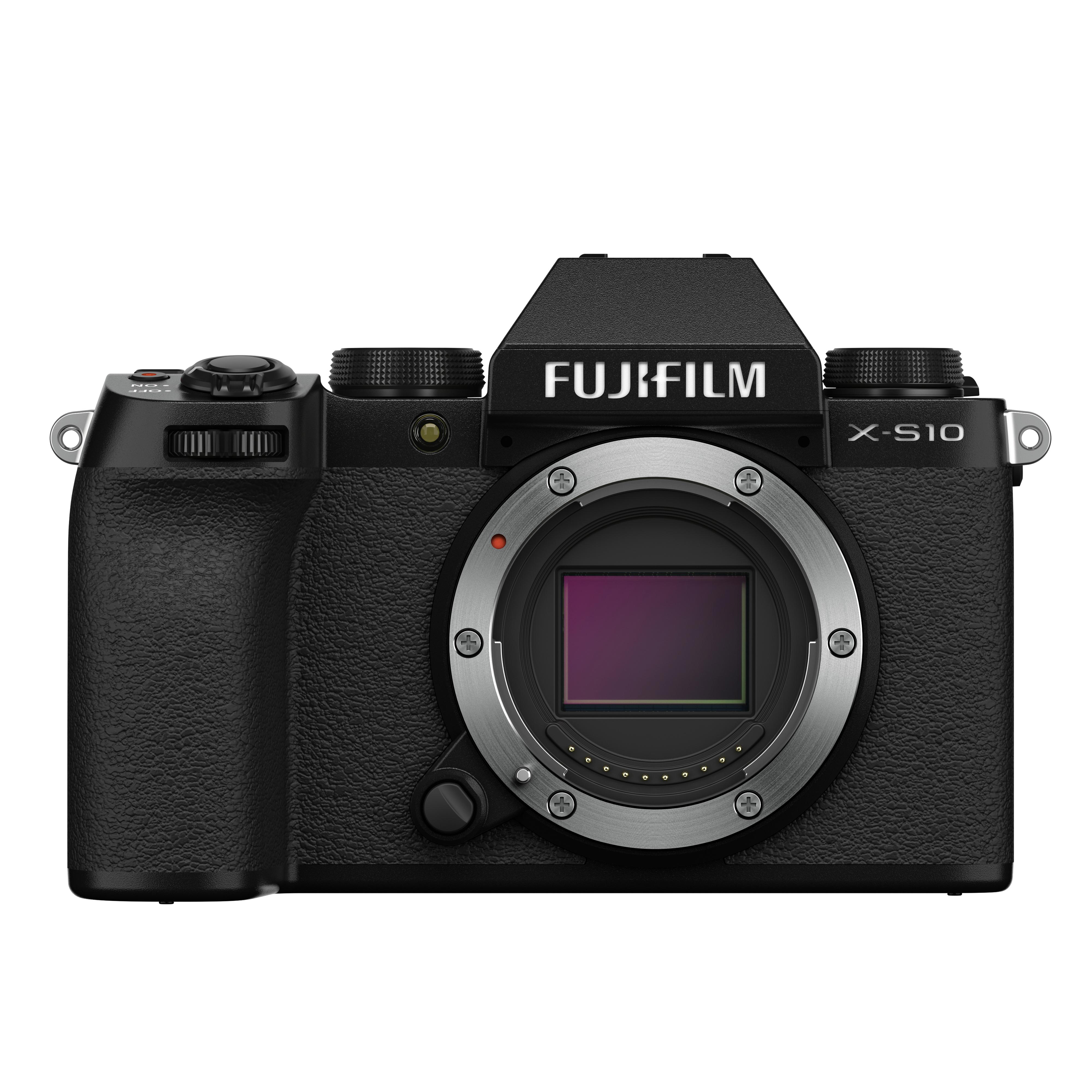 Fujifilm X-S 10 Gehäuse