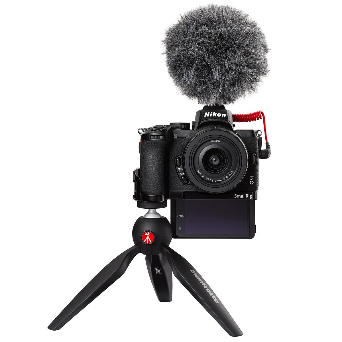 Nikon Z50 Vlogger-Kit