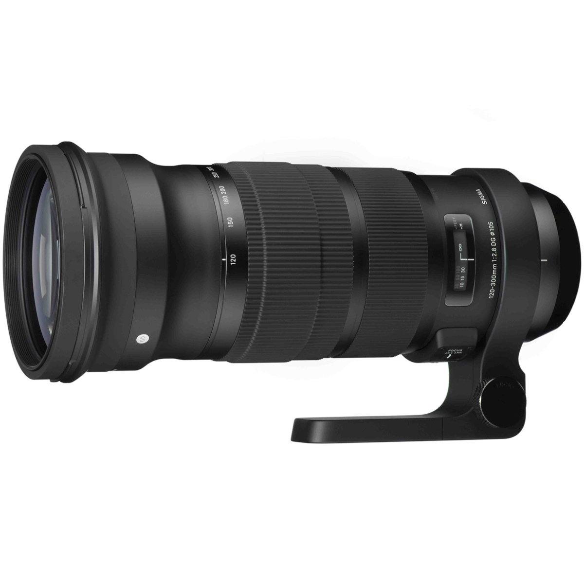 Sigma 120-300 mm 1:2,8 DG OS HSM Sports EF