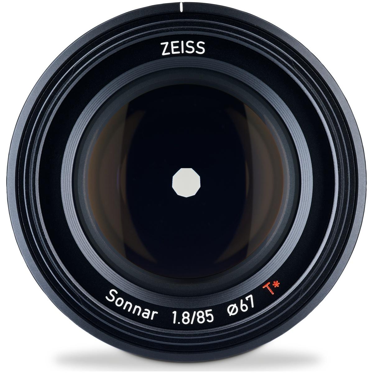 Zeiss 85 mm 1:1,8 Batis Sony FE