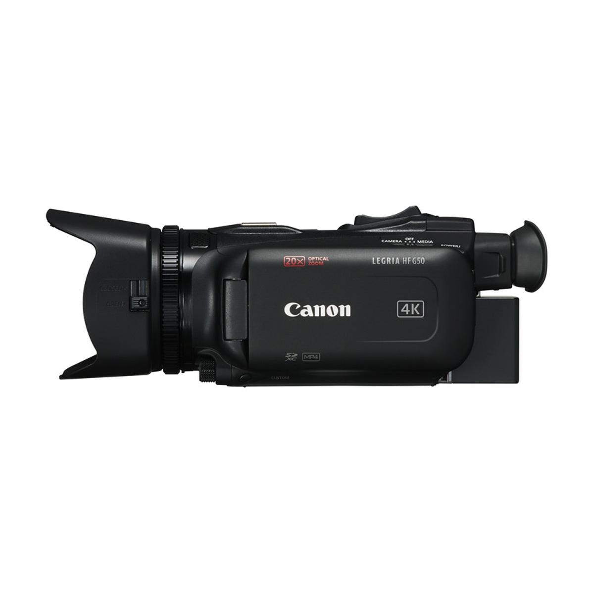 Canon HF-G 50 Camcorder