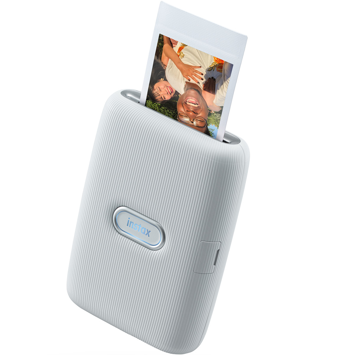 Fujifilm Instax Mini Link Drucker Ash White