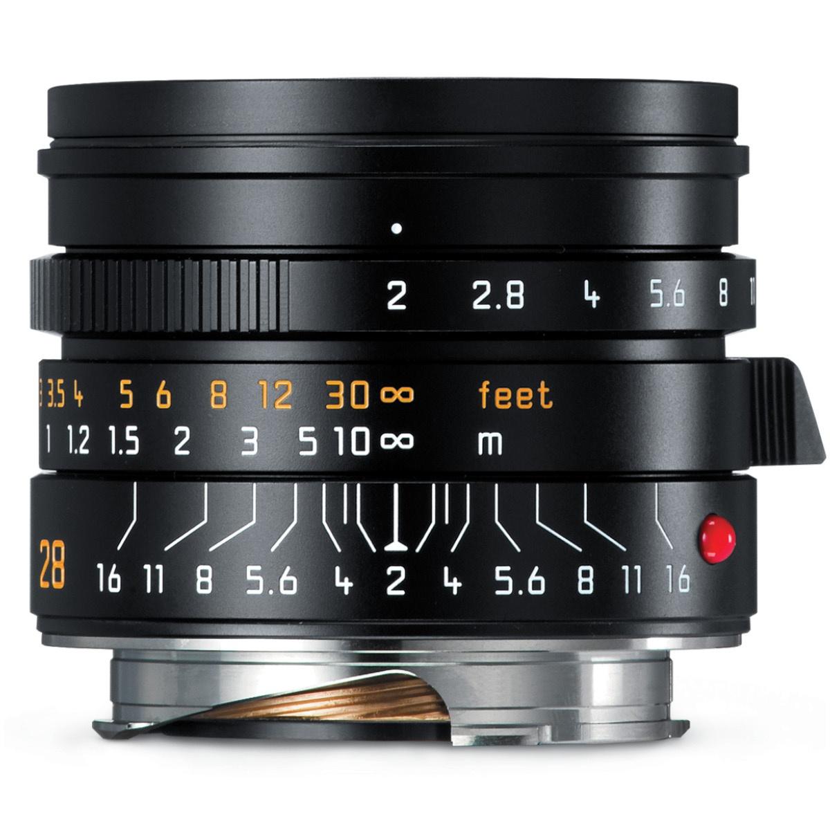 Leica 28 mm 1:2,0 Summicron-M ASPH