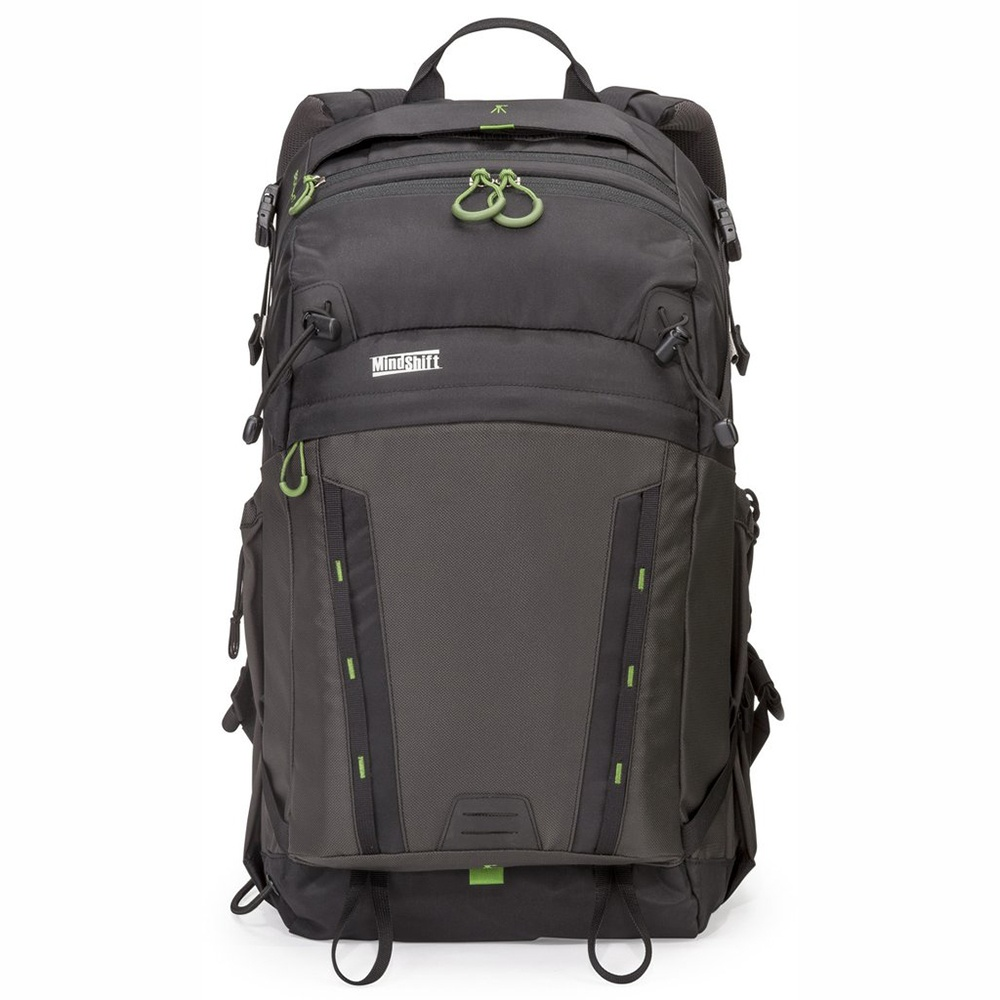 Mindshift Backlight 26L Grau