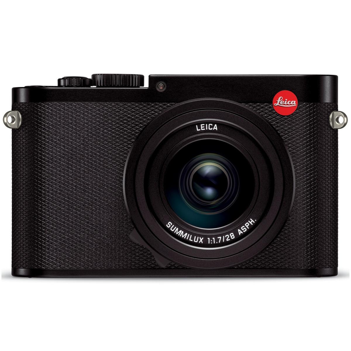 Leica Q Typ 116 Schwarz