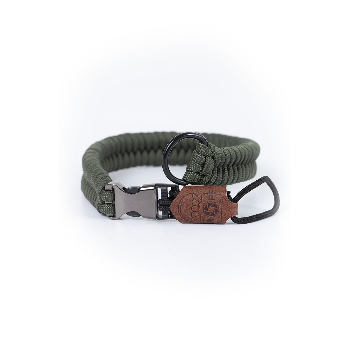 C-Rope The Claw military olive Handschlaufe