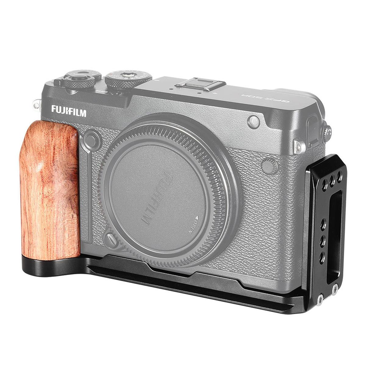 SmallRig L-Winkel für Fujifilm GFX 50R 2339