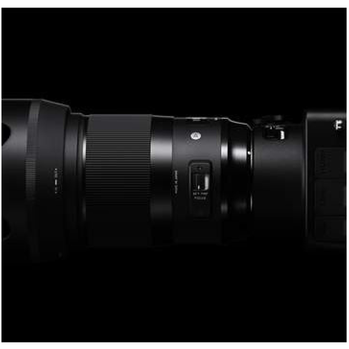 Sigma 40 mm 1:1,4 DG HSM Art FX