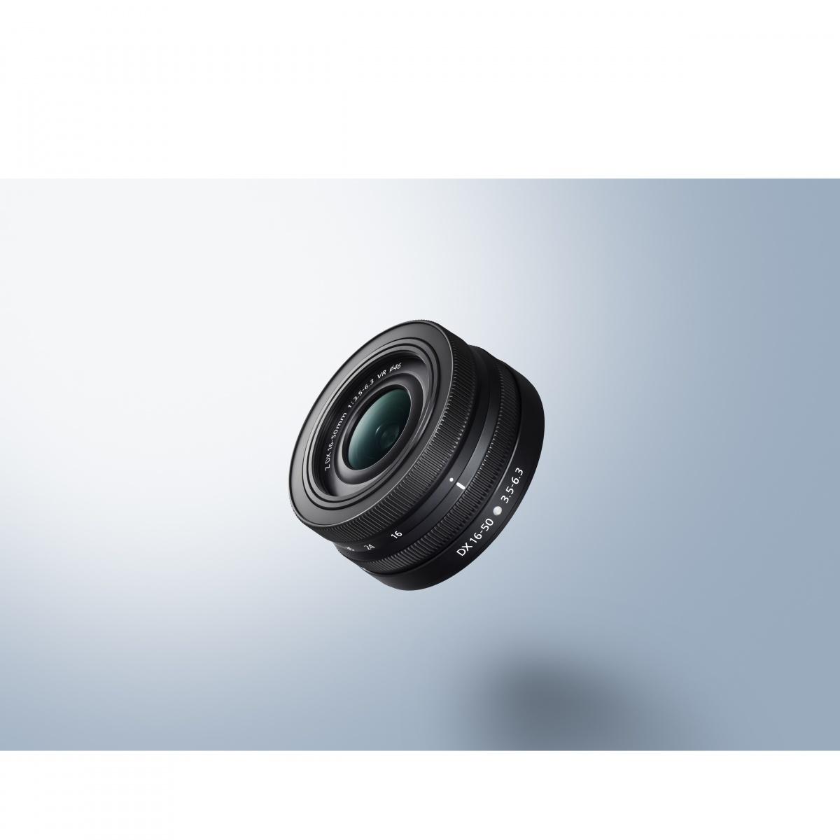 Nikon 16-50 mm 1:3,5-6,3 Z DX VR