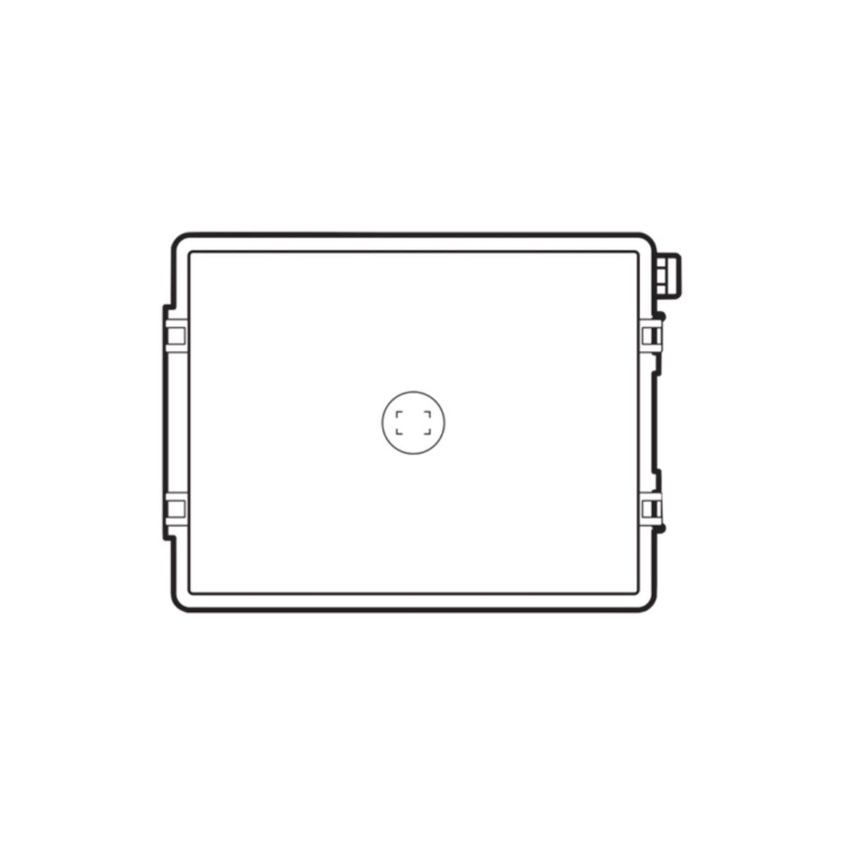 Hasselblad Fokussierbildschirm HS Standard