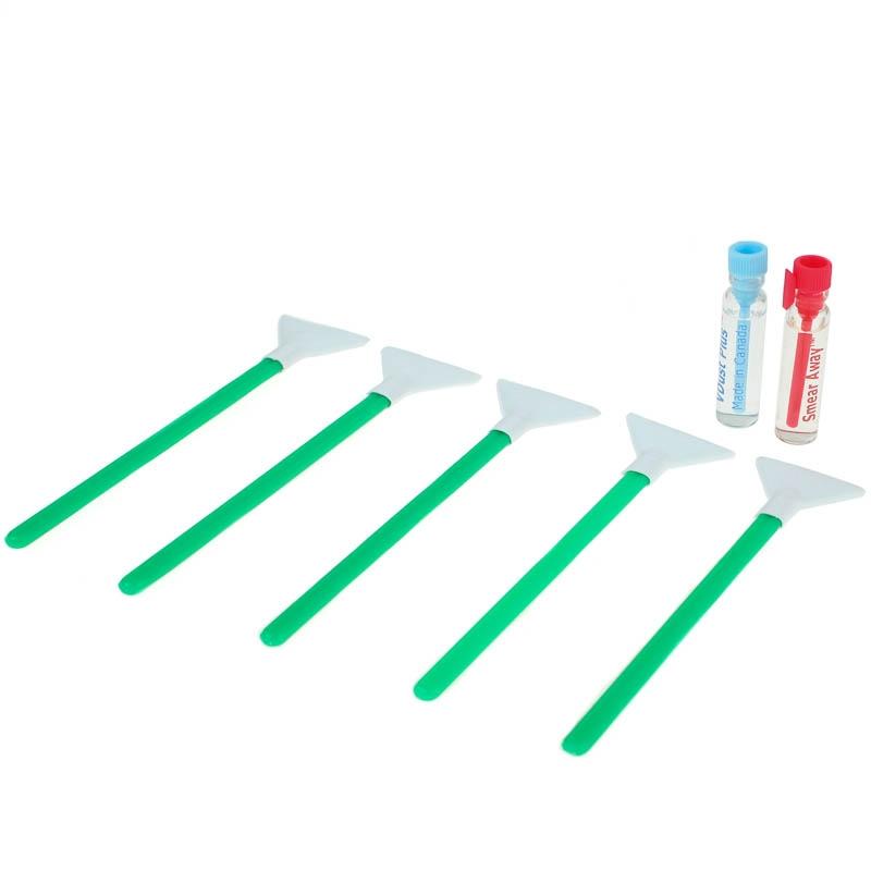 VisibleDust Sensor Kit 1.0 Grün mit 5 Swaps