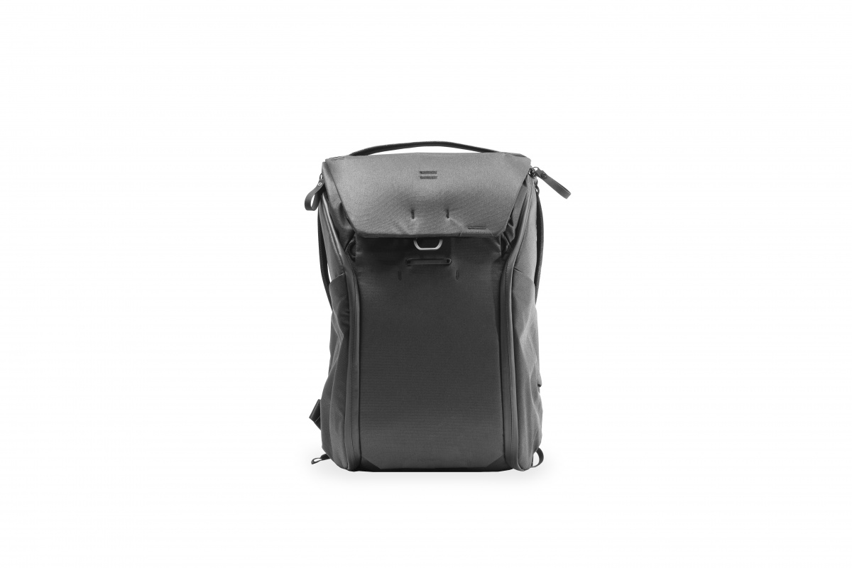 Peak Design Everyday Backpack 30L V2 Schwarz