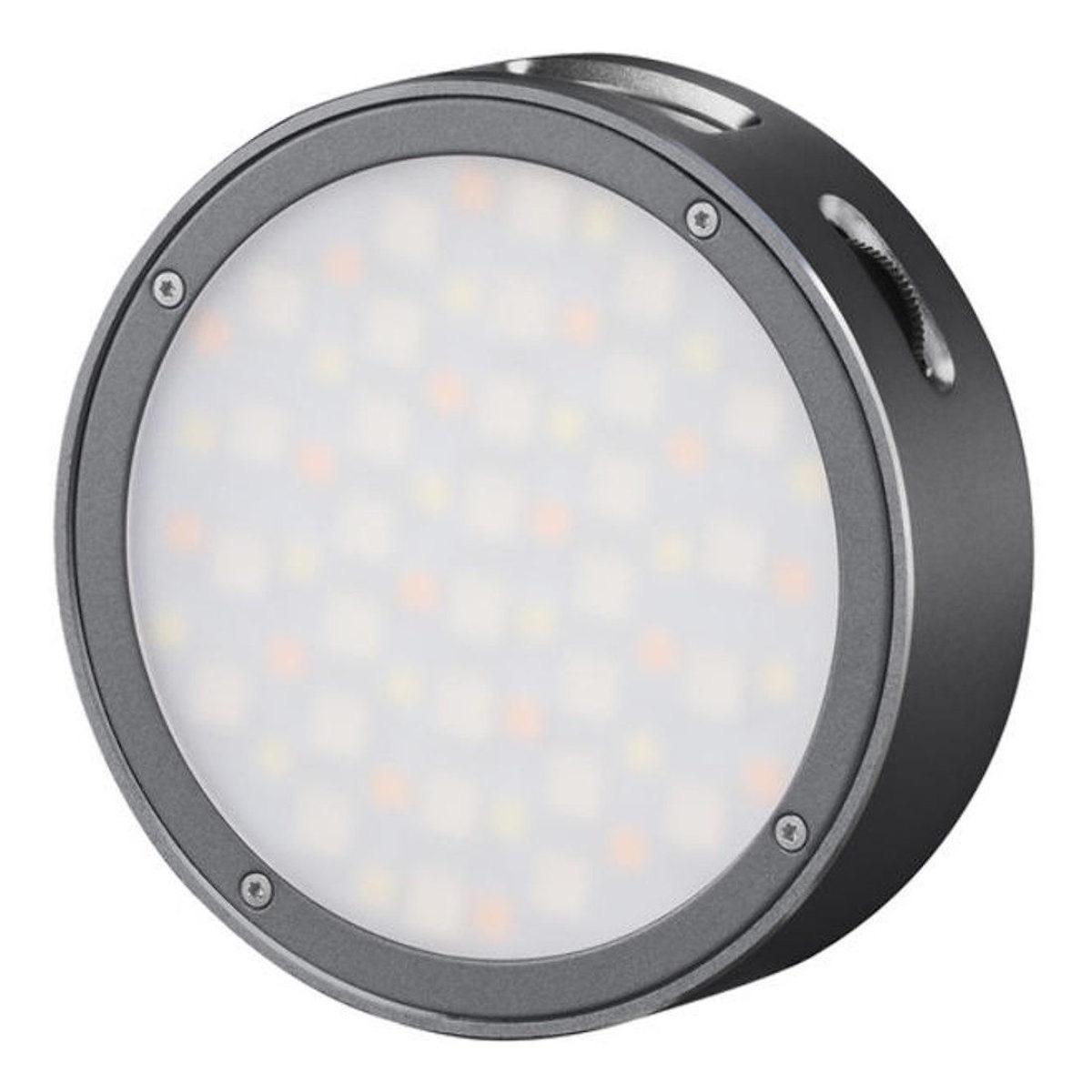 Godox R1 Mobiles RGB-LED-Licht grau