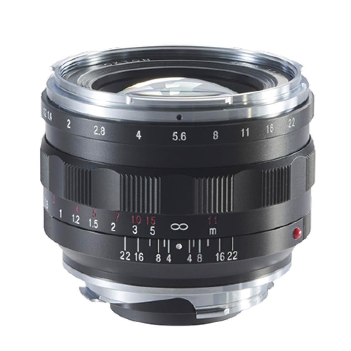 Voigtländer 40 mm 1:1,2 Nokton Sony FE
