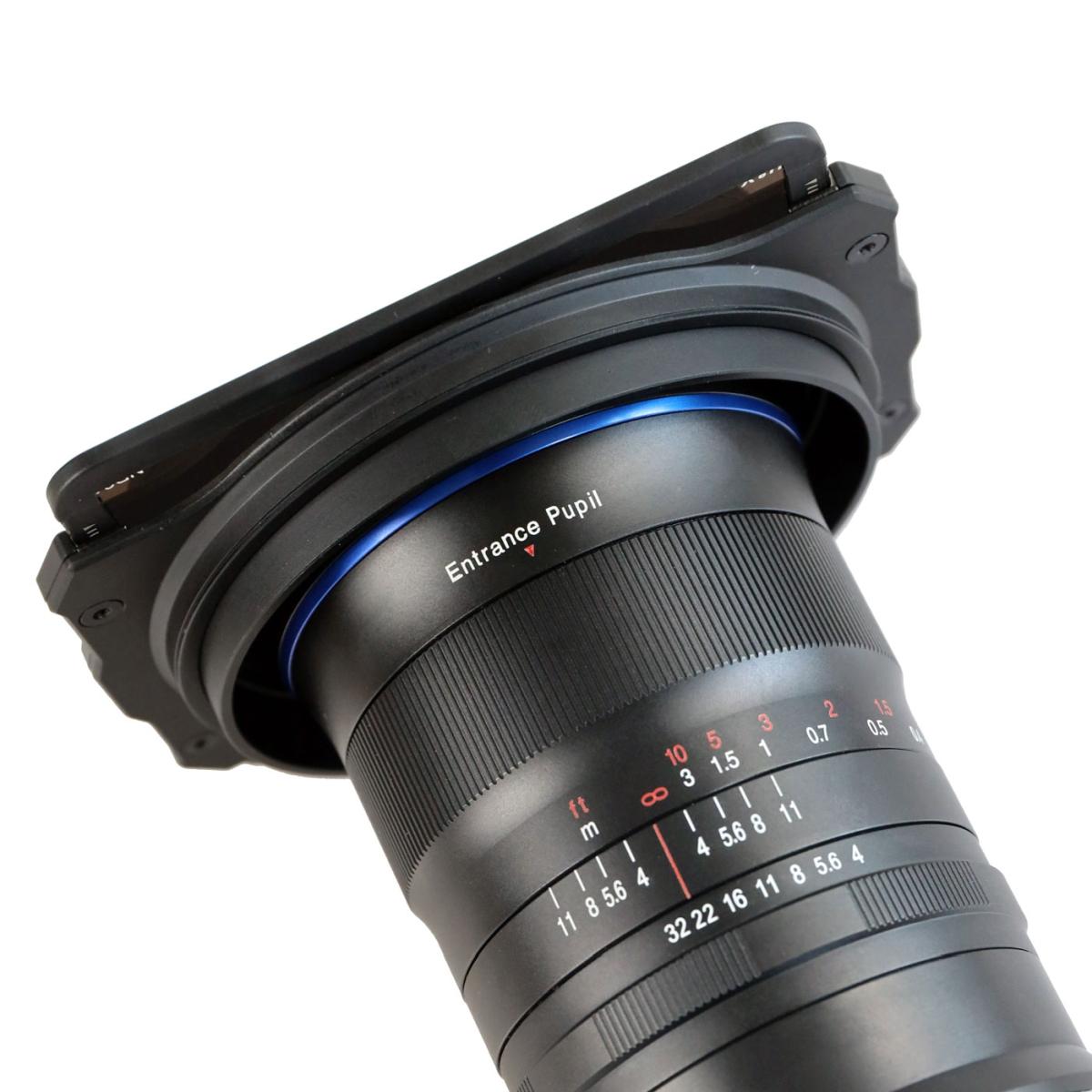 Laowa Filterhalter Set fü 17 mm GFX