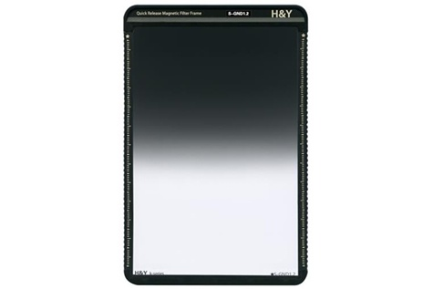 H&Y Grauverlaufsfilter 100x150 mm GND16 Soft K-Serie