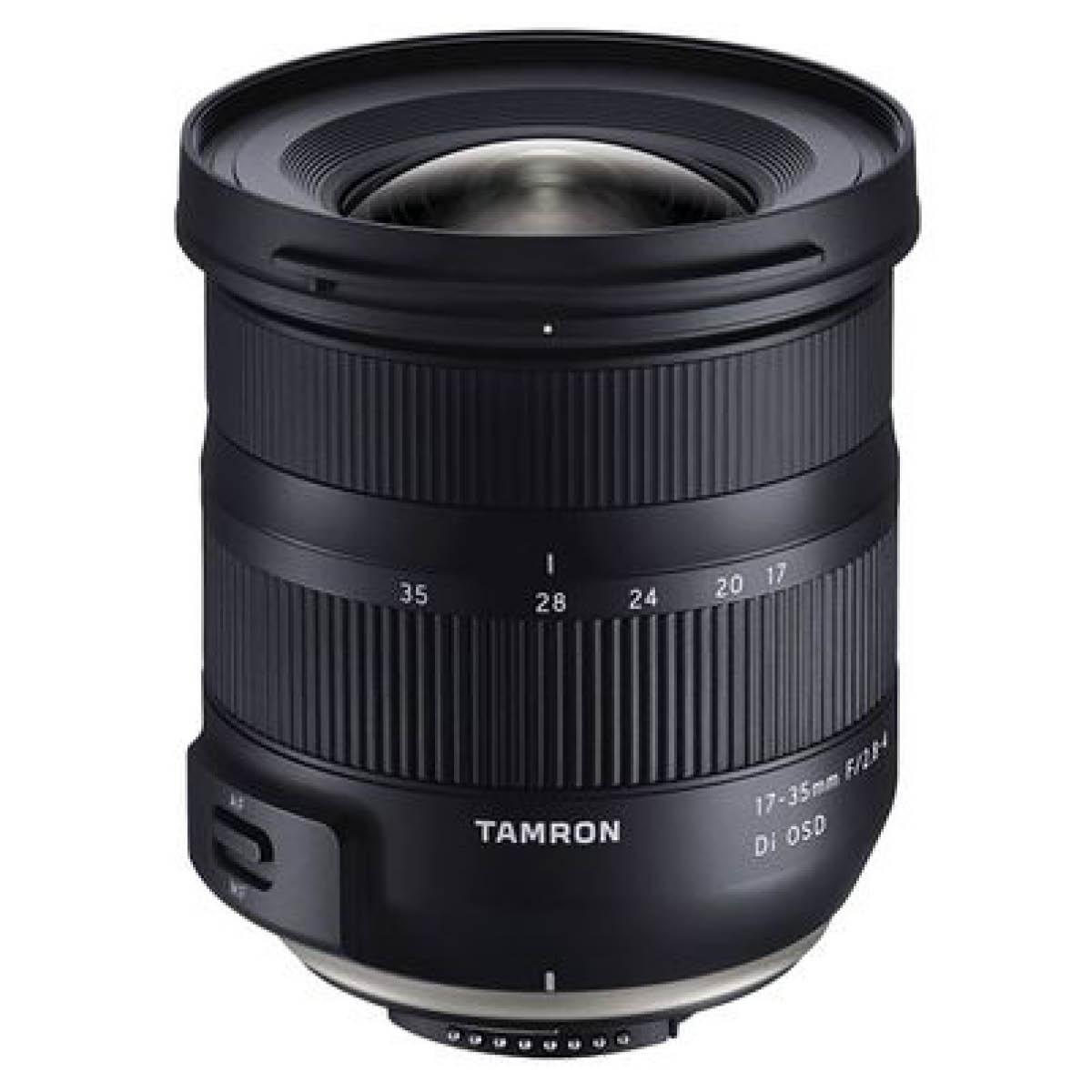Tamron 17-35 mm 1:2,8-4,0 Di OSD EF