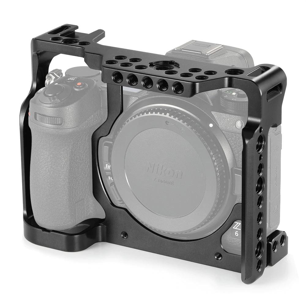SmallRig Cage für Nikon Z6 / Z7 2243