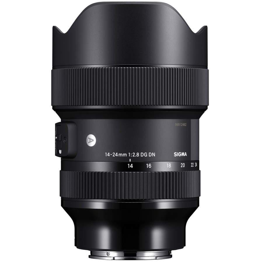 Sigma 14-24 mm 1:2,8 DG DN Art FE-Mount