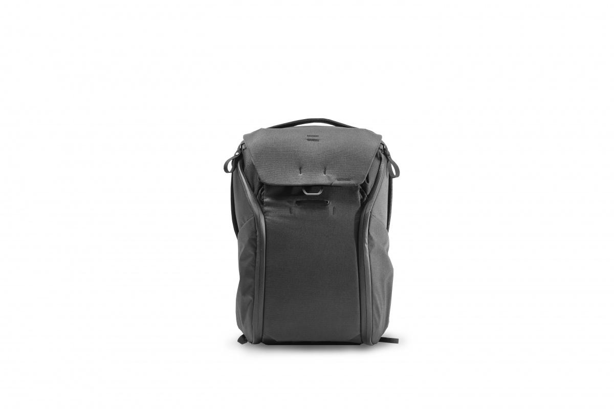 Peak Design Everyday Backpack 20L V2 Schwarz