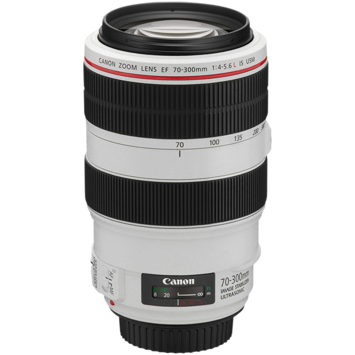 Canon EF 70-300 mm 1:4,0-5,6 L IS USM