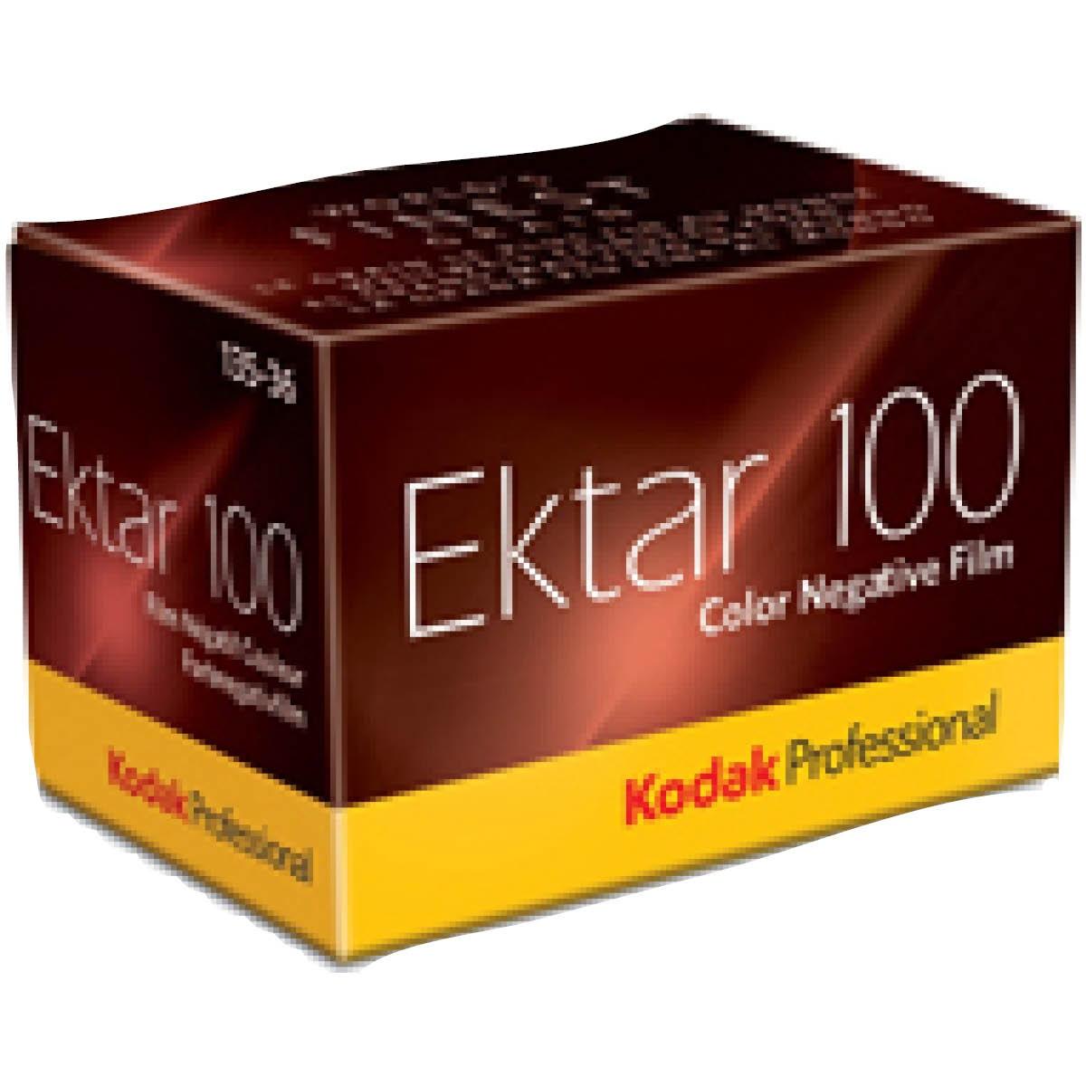 Kodak Ektar 100 36 Kleinbildfilm
