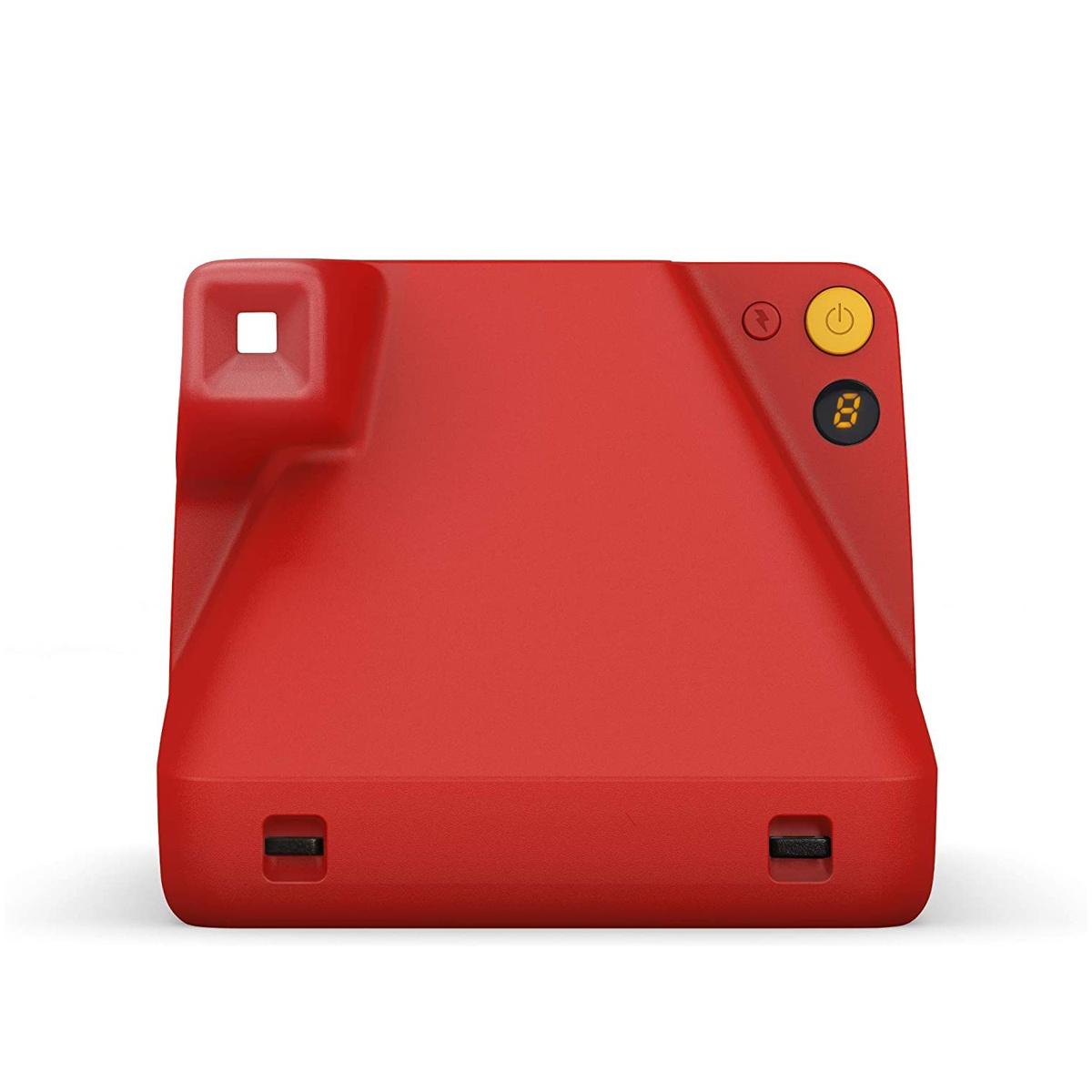 Polaroid NOW Rot