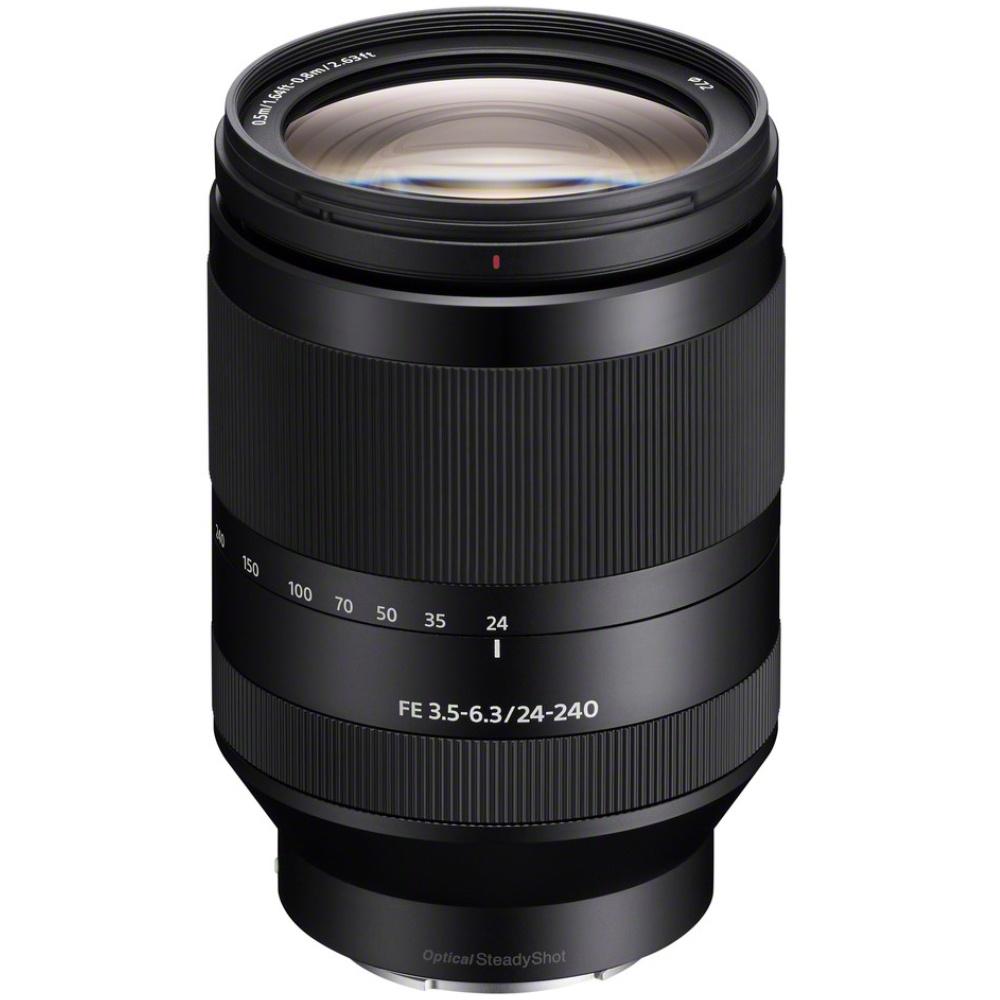 Sony 24-240 mm 1:3,5-6,3 OSS FE