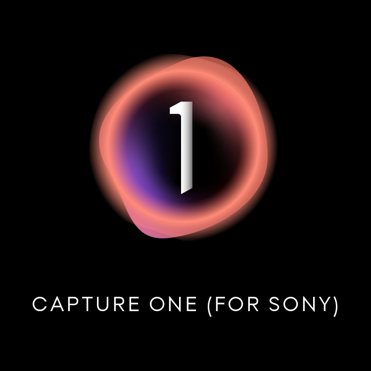 Capture One Pro 20.1 für Sony