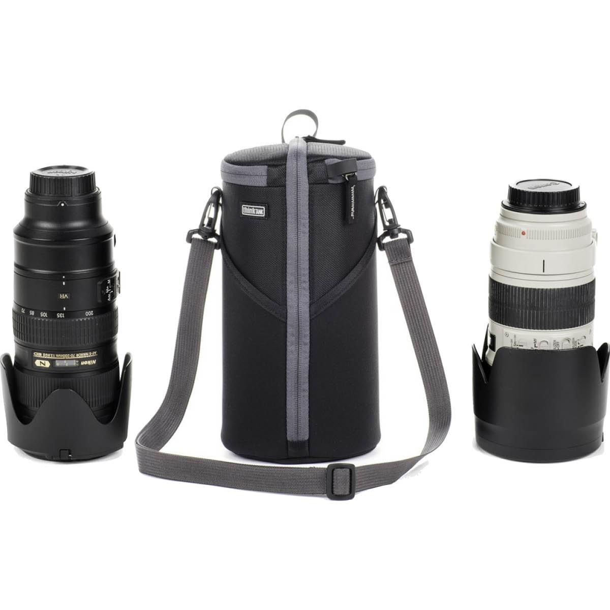ThinkTank Lens Case 40 Schwarz