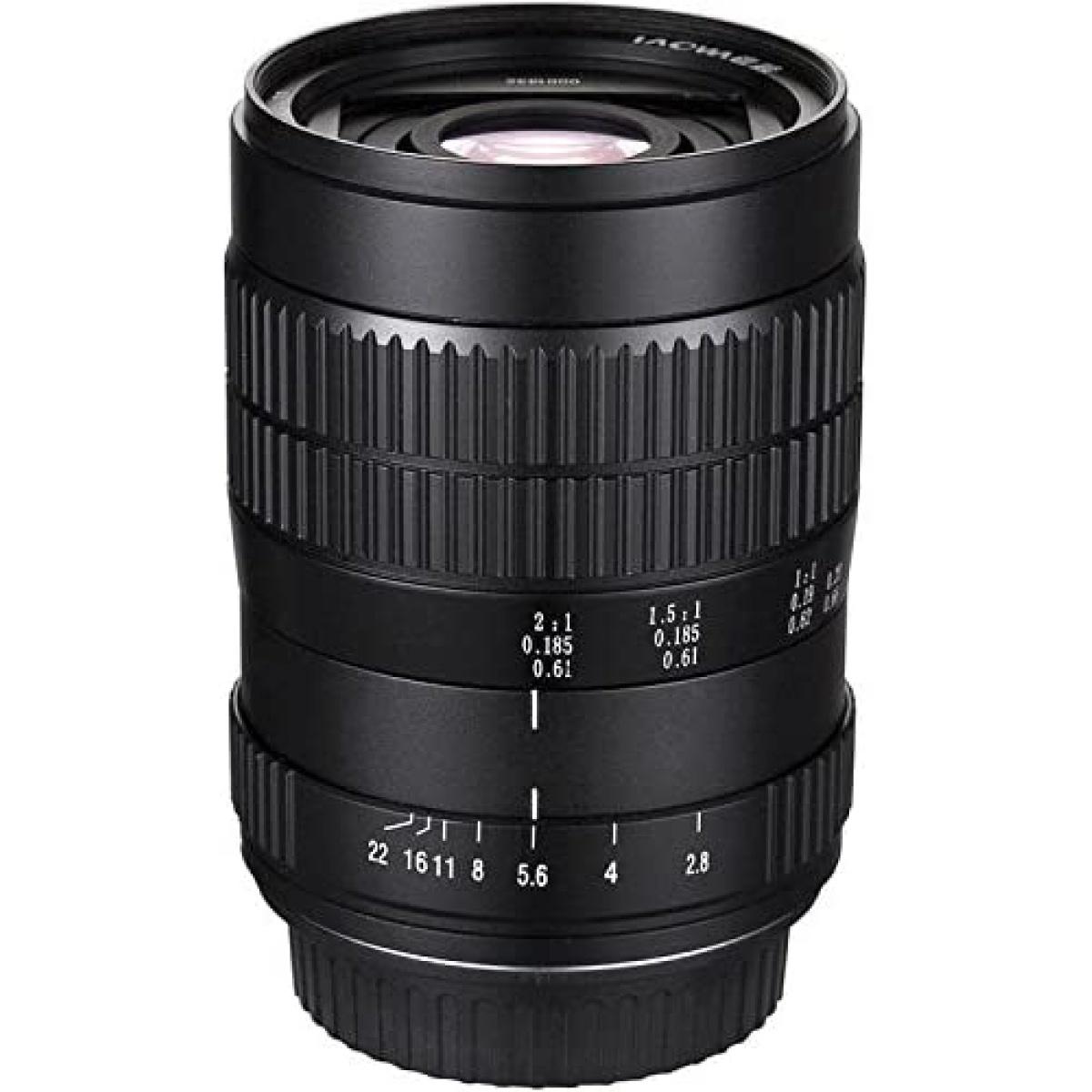 Laowa 60 mm 1:2,8 Macro für Canon EF
