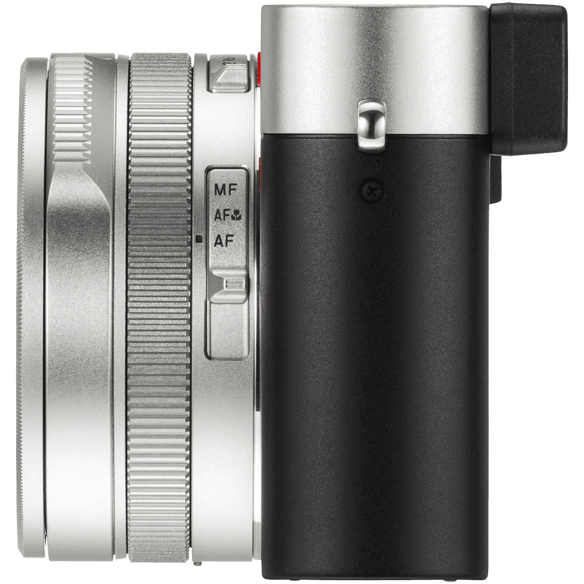Leica D-Lux 7 Silber