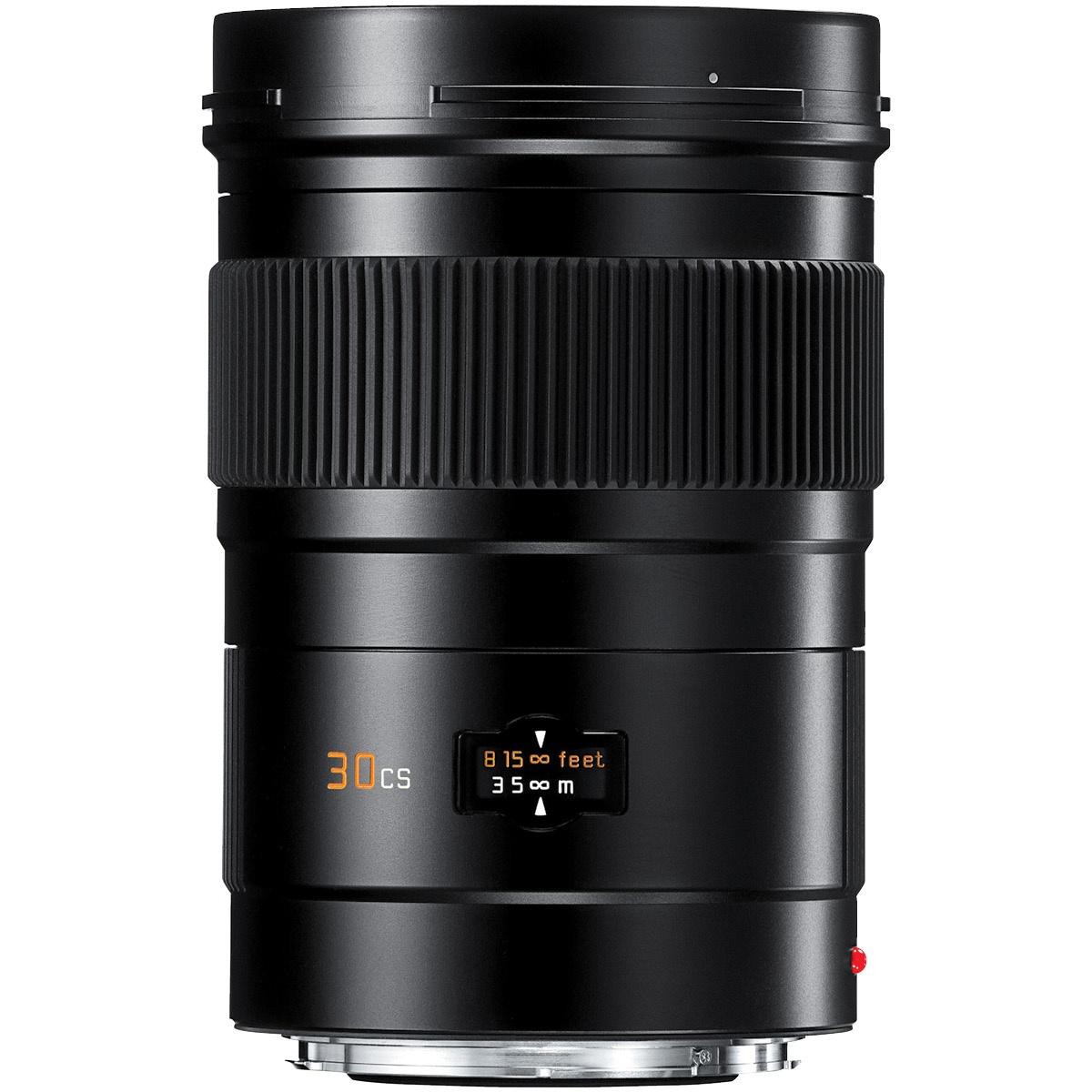 Leica 30 mm 1:2,8 Elmarit-S ASPH
