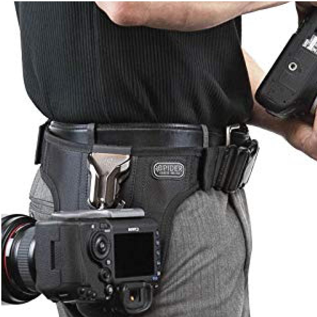 Spider Pro V2 Dual Kamera Tragesystem