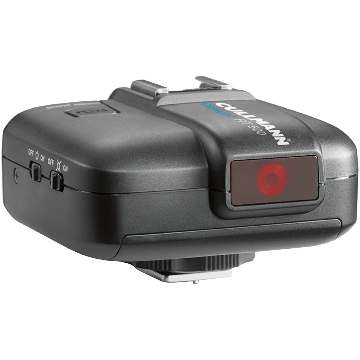 Cullmann Culight RT500 Fujifilm - Restposten