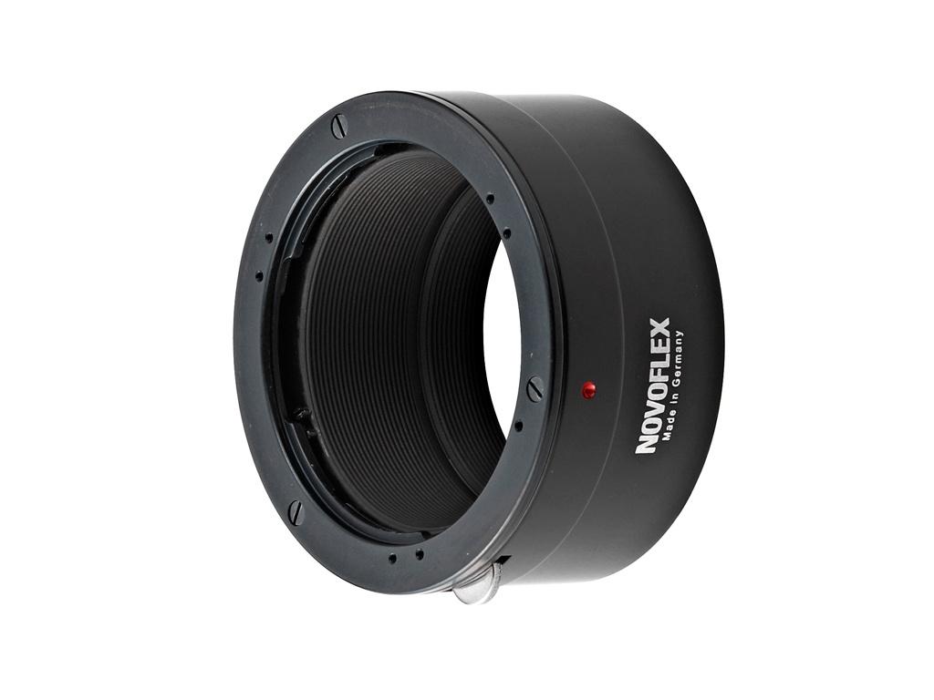 Novoflex Adapter EOS-R / Contax Yashica