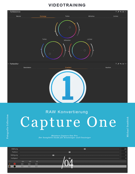 Videokurs Capture One Pro 20