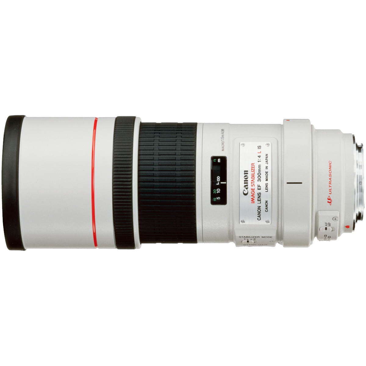 Canon EF 300 mm 1:4,0 L IS USM