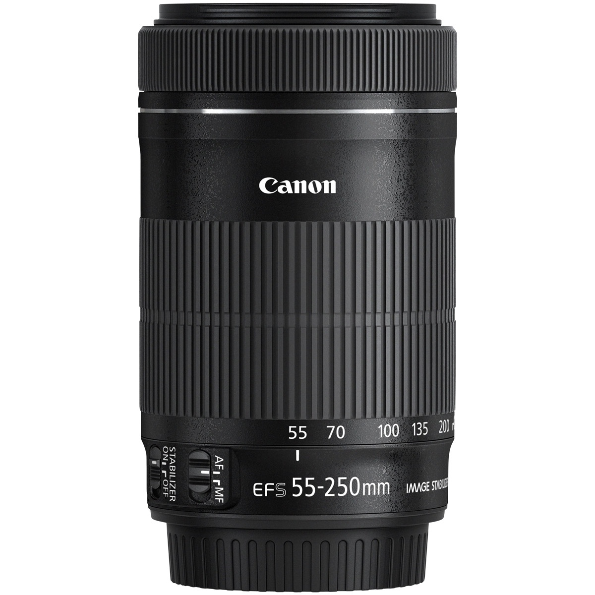 Canon EF-S 55-250 mm 1:4,0-5,6 IS STM