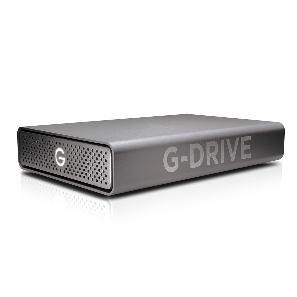 Sandisk 12 TB Professional G-Drive Space Grey